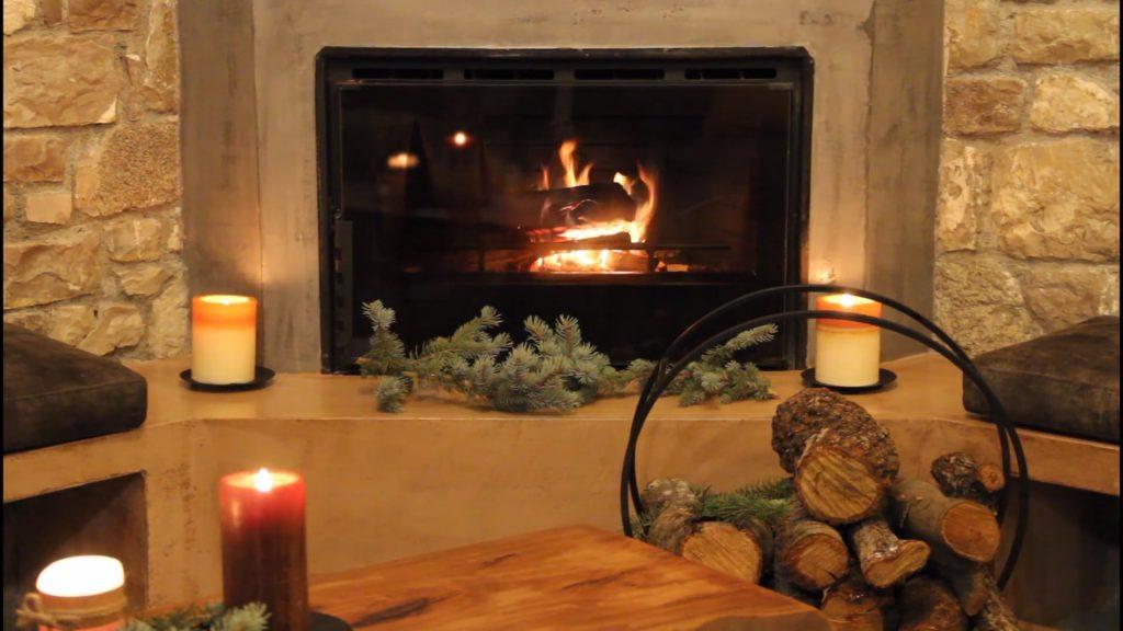 Fireplace Sounds