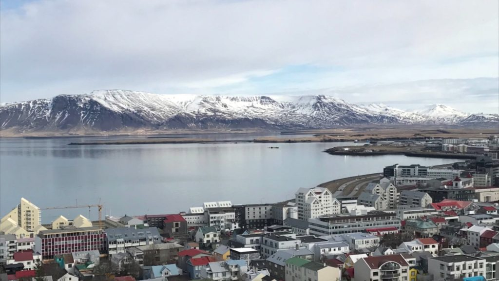Adventurous Iceland Tour And Relaxing Music